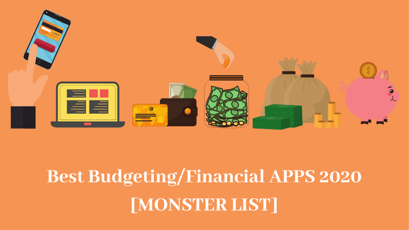 Best Budgeting Apps 2020