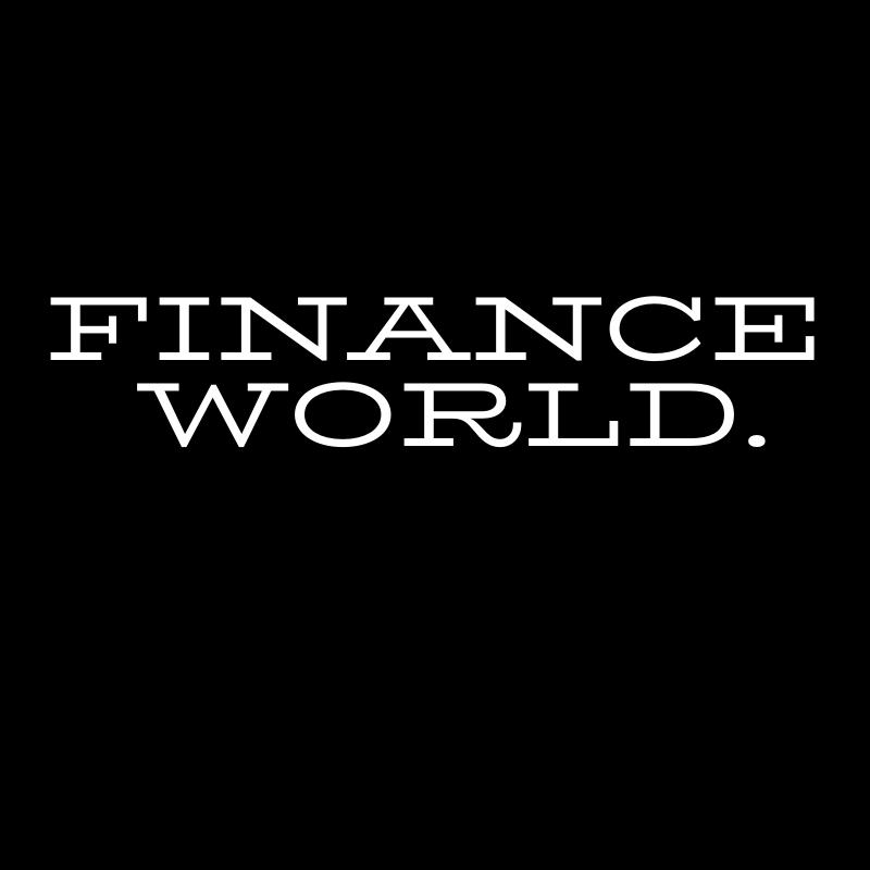 FINANCE WORLD
